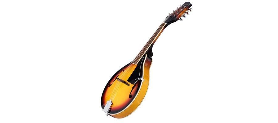 Mandolinas instrumento de cuerdas