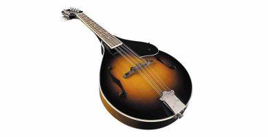 mandolina kentucky