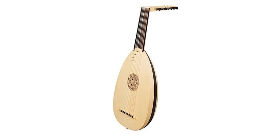 Comprar laud instrumento de cuerda del renacimiento
